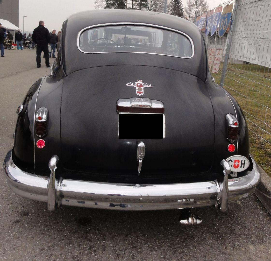 Autoalmanach, Les Marques: Chrysler(usa)