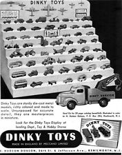 Dinky Toys   (gb)