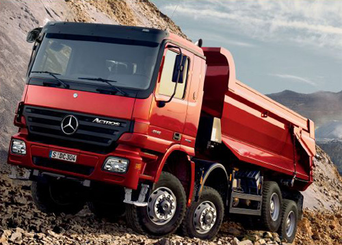 Mercedes benz actros trucks germany lkw camion poids for Mercedes benz website germany
