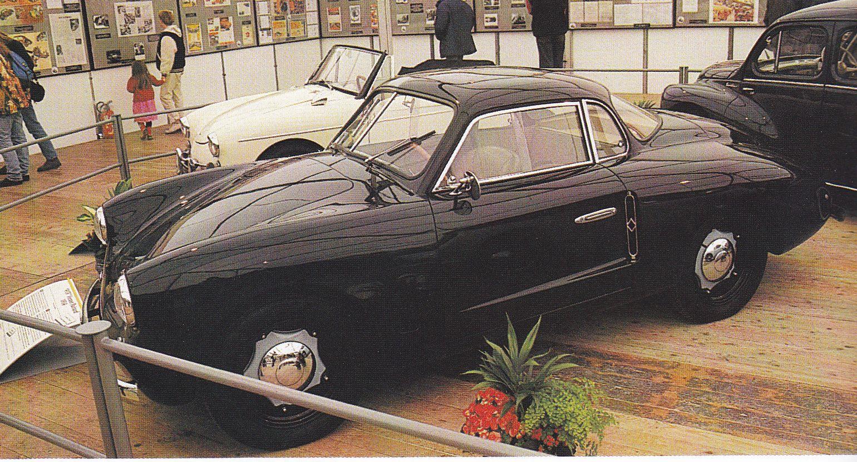 renault 4 cv vernet pairard france 0029 automobiles de sports et de courses renault f. Black Bedroom Furniture Sets. Home Design Ideas