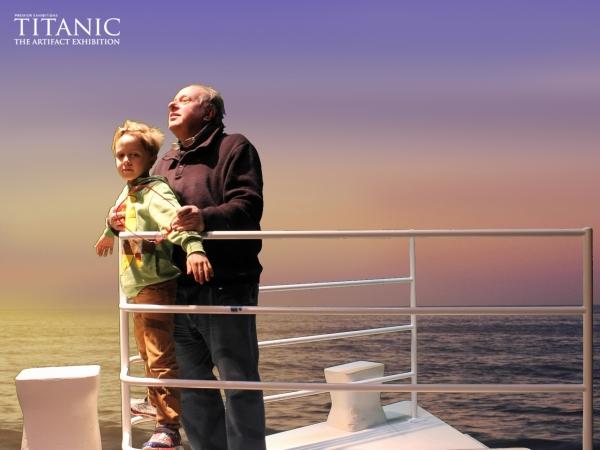 titanic jack le capitaine edward john smith navigation honky tonky autoalmanach partage. Black Bedroom Furniture Sets. Home Design Ideas
