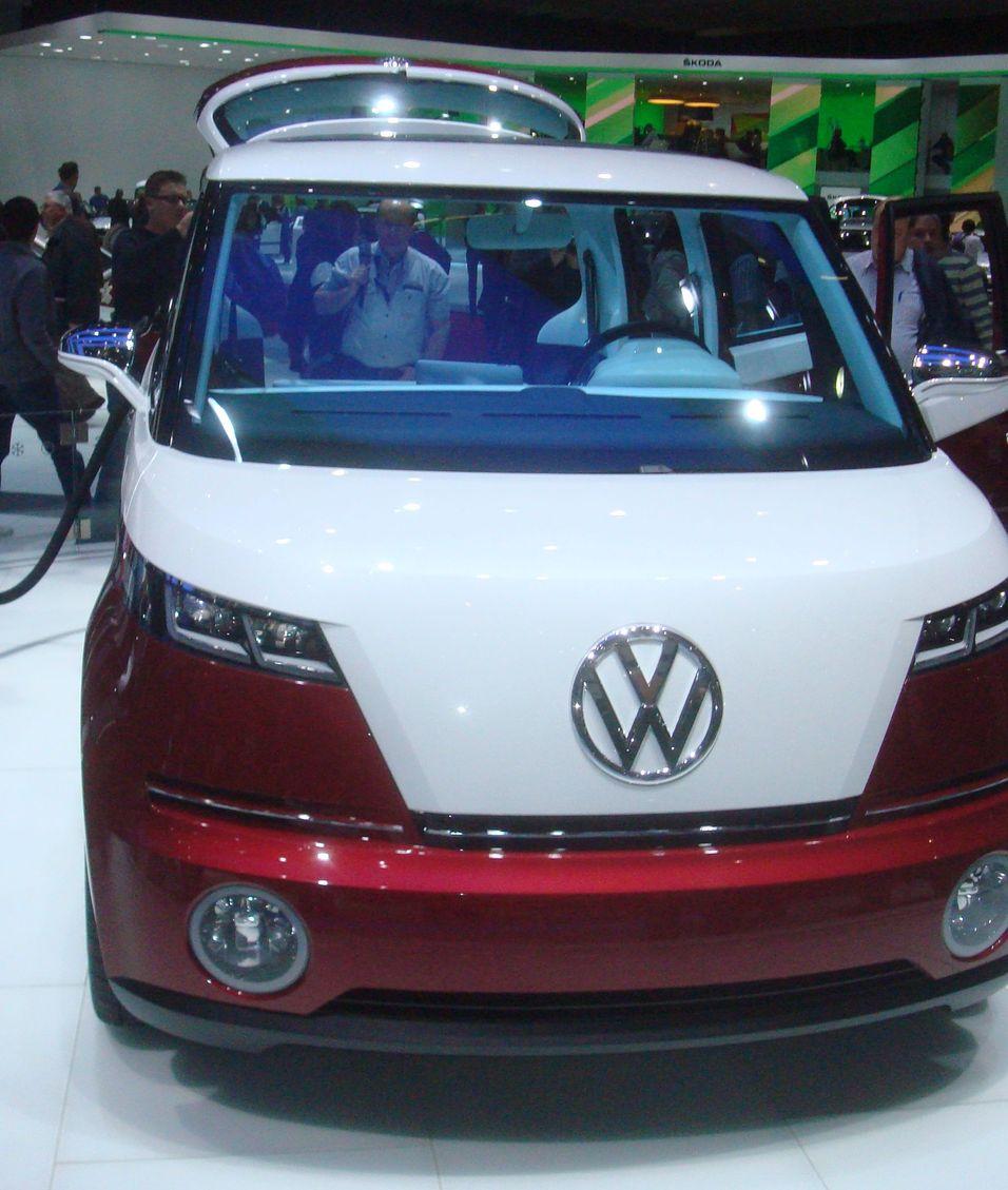 Autoalmanach les marques vw volkswagen deutschland for Salon automobile allemagne